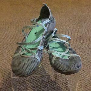 Jambu Tidal Terra-Marine Water Shoe Size 9.5